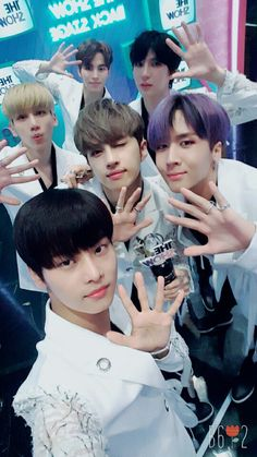 VIXX First Win Shangri-La (23/05/17)