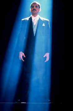 Freddie Mercury ~ Still Shines