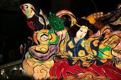 Nebuta Matsuri Festival(Aomori)