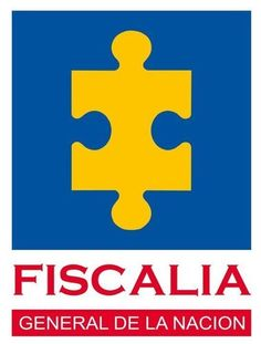 Logo de La Fiscalia Bogota, Colombia