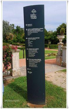 Jardim Palácio Marquês Pombal