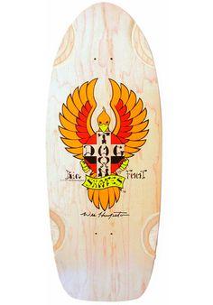 Dogtown Big-Foot - titus-shop.com  #Deck #Skateboard #titus #titusskateshop