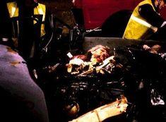 wreck photos princess diana   Lady Di Princess Diana Crash Photo
