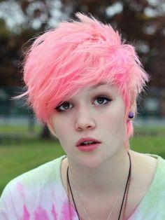 Hair Colors for Short Hair 2016