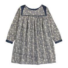 Zef Flowery Daisy dress-product