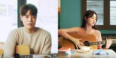Eddy Kim and Lee Sung Kyung harmonize beautifully for 'My Lips like Warm Coffee' MV   allkpop