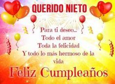 Birthday Cards, Happy Birthday, Birthdays, Candy, Gifs, Amor, Cold, Happy Birthday Greetings, Happy Birthday Text Message