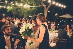 La boda de Lucía de Do Design © Salva López