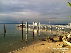 After the Storm  Mukilteo, Washington  ~Tarynscapes Photography