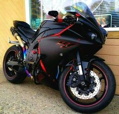 Yamaha Motorrad # - Cars and Motorcycles - Yamaha R1, Yamaha Motorcycles, Custom Motorcycles, Image Moto, Yzf R125, Custom Sport Bikes, Motorcycle Bike, R1 Bike, Motorcycle Quotes