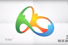 Garotinha de 3 anos diz o que acha dos logos das Olimpíadas – de 1984 a 2020 - Blue Bus