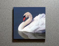 Popular items for swan ceramic on Etsy