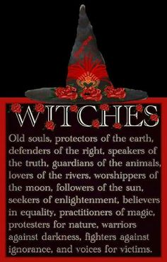 Defenders of nature, earth balance, five element theory, honor, using herbs. I wished I would have had this 20 years ago, because it is what I feel and do but now it's Dias so right! Simple truth. Great witches