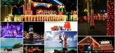 One Happy Island Holiday Spirit! Travel Articles, Blog Entry, Vacation Spots, Old And New, Caribbean, Holiday, Christmas, Fair Grounds, Spirit