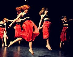 """Check out new work on my @Behance portfolio: """"dance costumes for RED POP"""" http://on.be.net/1O3eBCD"""