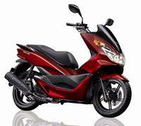 Daftar Harga Honda PCX 150 Terbaru September 2015 - http://www.bengkelharga.com/daftar-harga-honda-pcx-150-terbaru-september-2015/
