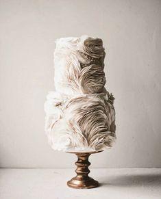 Fall Wedding Cakes, Wedding Cake Rustic, Elegant Wedding Cakes, Wedding Cake Designs, Wedding Cake Toppers, Boho Wedding, Hunter Valley Wedding, Modern Wedding Inspiration, Simple Weddings