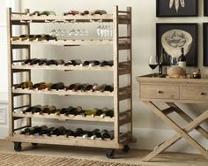 Verona Wine Rack