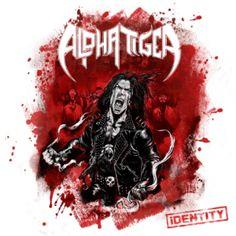 Alpha Tiger – iDentity | Metalunderground