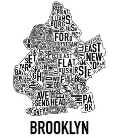 can't wait to visit the brooklyn flea market