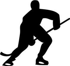 A Amp R Hockey Goalie Magnet Hockey Mom Pinterest Hockey