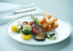 14 Gault Millau Kitchen Adelboden, Hotel Bellevue, Waffles, Cheese, Breakfast, Food, Morning Coffee, Essen, Waffle