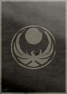 Skyrim: Nightingale Poster by NiveousArt on DeviantArt Elder Scrolls Oblivion, Elder Scrolls Games, Elder Scrolls Skyrim, Skyrim Bosmer, Skyrim Symbol, Skyrim Nightingale, Skyrim Tattoo, Skyrim Wallpaper, Tattoo Ideas