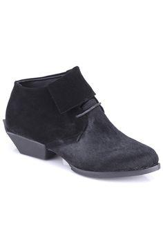 1366c5ed82bc71  Romwe Self Tie Straps Black Shoes Unique Heels