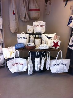 a4fd4ec96dc Sea Bags Cape May   Open Daily 10am-9pm   103 Liberty Place, 507 Washington  Street Mall, Cape May, New Jersey 08204   207.939.1202   For more about our  ...