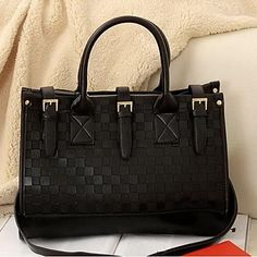 DLH ®  2014 new simple and elegant crocodile Shoulder Bag Handbag 065 – EUR € 7.99