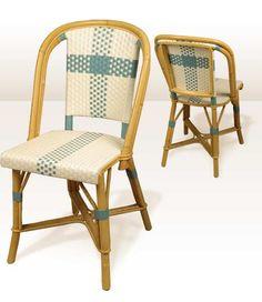 Collection Chaises Régionales