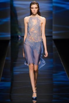 Toya's Tales: What Will Catch My Eye?: Alberta Ferretti: My Faves From the Spring 2013 Alberta Ferretti Collection