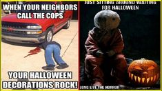 Hilarious Halloween Memes & Jokes That You Must See 🎃🎃🎃 Funny Fails, Best Memes, Funny Videos, Halloween Decorations, Comedy, Hilarious, Jokes, Youtube, Movie Posters