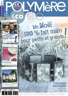 Magazine n° 8 Déc-janv-fév 2015 Magazine, Fimo, Livres, Magazines, Warehouse, Newspaper