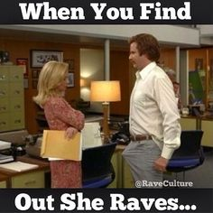 She raves  Tag a friend that would appreciate this!  FOLLOW for festivals, raves, memes, giveaways and media!  #framedeventEDM and @framedeventEDM to share!   #edm #plur #cute #losangeles #whenthebeatdropz #raver #housemusic #dubstep #drumnbass #rave #music #trance #techno #rage #edmlifestyle #progressive #electro #electrohouse  #bass #basshead #massive #peacemaker #love #unity #kandi #sandiego #trancefamily #club #rave #music