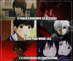 Verdade isso Manga Anime, Anime Naruto, Otaku Meme, Anime Meme, Anime English, Gamers Anime, Harry Potter Anime, Nerd, Naruto Shippuden Sasuke