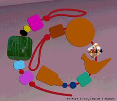 miraculous ladybug | Tumblr Ladybug Y Cat Noir, Miraclous Ladybug, Ladybug Comics, Gifs, Mlb, Adrien Y Marinette, Chat Noir Miraculous, Miraculous Ladybug Fan Art, Lucky Charm