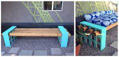 ławka drewniana balkon projekt - Szukaj w Google Outdoor Furniture, Outdoor Decor, Toddler Bed, Bench, Google, Crafts, Diy, Home Decor, Child Bed