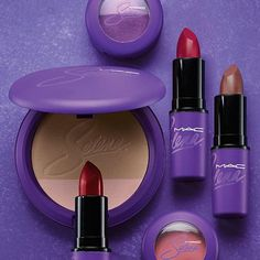Pin for Later: Here's a Sneak Peek at More Products From the Selena x MAC Collection —You Might Want to Sit Down