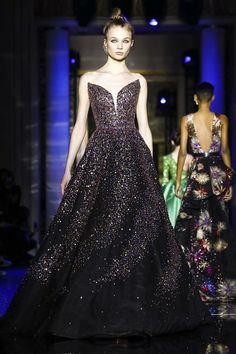 Zuhair Murad Haute Couture S/S 2017 Paris