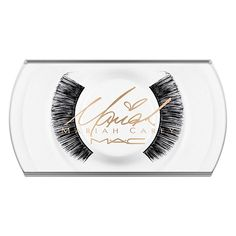 Discover the MAC Mariah Carey Full Drama False Lashes. Explore items related to the MAC Mariah Carey Full Drama False Lashes. Organize & share your favorite things (including wish lists) with friends. Best False Lashes, Fake Lashes, False Eyelashes, Mariah Carey Mac Collection, Makeup Essentials, Makeup Collection, Mac Cosmetics, Eye Makeup, Eyes