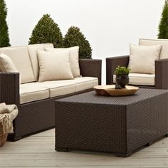 Patio furniture outdoor-space
