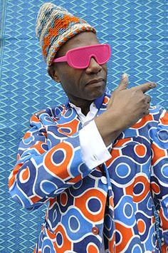 print x print #mens #fashion #color ~African Prints, Ankara, kitenge, African women dresses, African fashion styles, African clothing, Nigerian style, Ghanaian fashion ~DKK