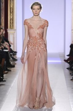 Zuhair Murad Spring 2013 Couture Collection ‹ ALL FOR FASHION DESIGN