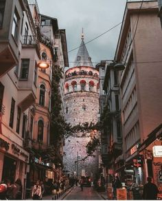 # Cities # Istanbul # Turkey - Background I Actualpin City Wallpaper, Travel Wallpaper, Istanbul Wallpaper, Istanbul Travel, Visit Istanbul, Romantic Paris, Turkey Photos, Most Beautiful Wallpaper, Turkey Travel