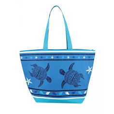 Le sac de plage Tortues