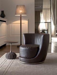 Bag Table by Longhi - Via Designresource.co