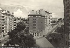 Trieste, Bed And Breakfast, Old Photos, Rome, The Neighbourhood, Nostalgia, Louvre, Building, Pta