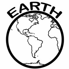 Free Printable Space Coloring Pages New Coloring Page Free Printable Coloring Pages Earth Day Page Earth Day Coloring Pages, Space Coloring Pages, Coloring Pages To Print, Free Printable Coloring Pages, Free Coloring Pages, Coloring Books, Earth Day Pictures, Earth Day Images, Earth Day Projects