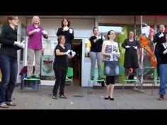 AndersSein vereint Festival - Soziale Stadt